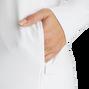 FullZip Panel Pocket MidLayer Women