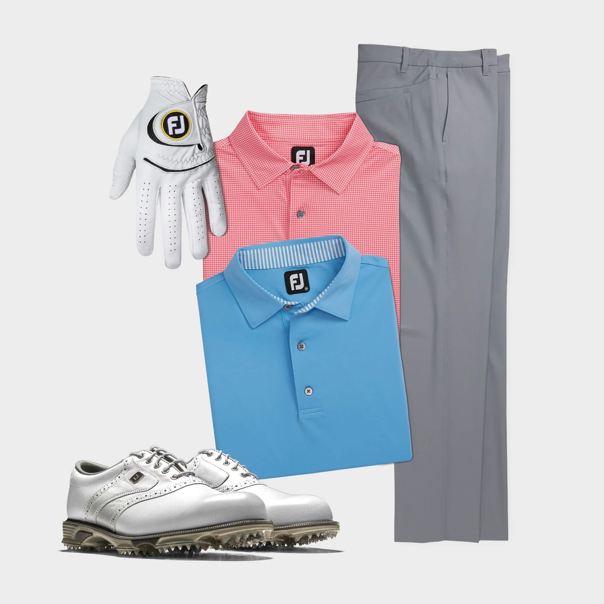 Competitive Golfer