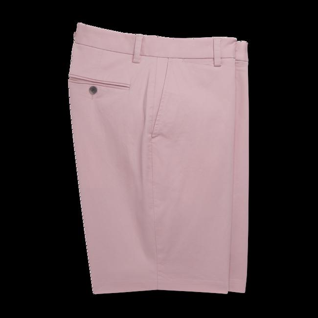 Sueded Cotton Twill Short