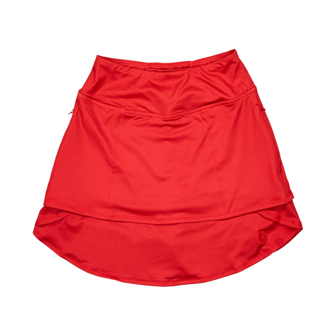 Limited Edition Layered Skort Women