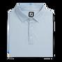 Limited Edition Lisle Stripe Self Collar-Previous Season Style