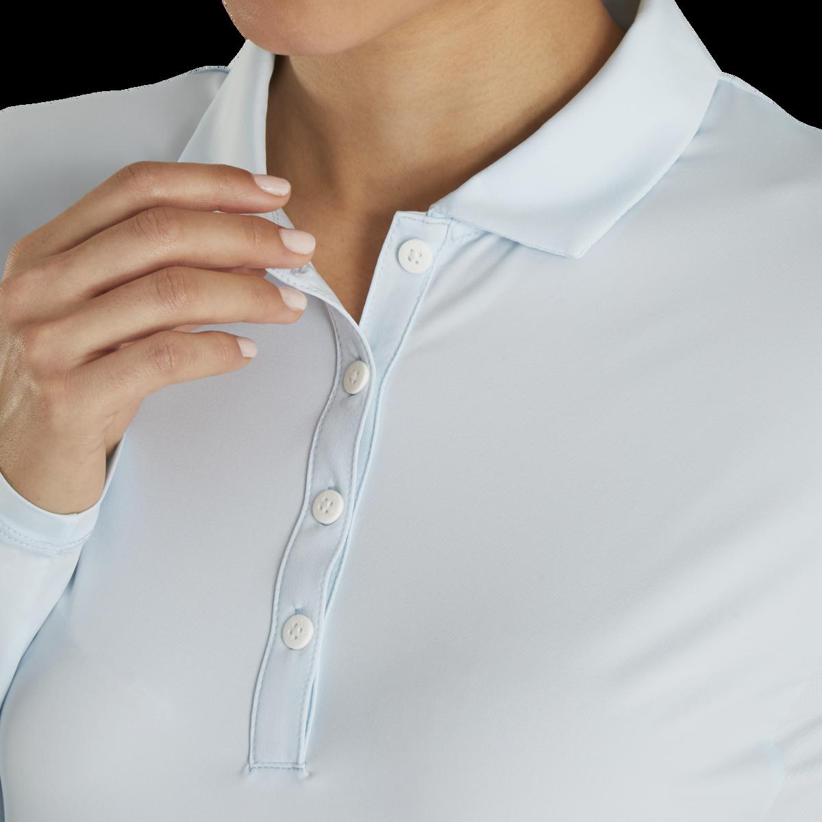Long Sleeve Sun Protection Shirt Women