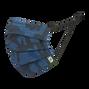 Seersucker Mask