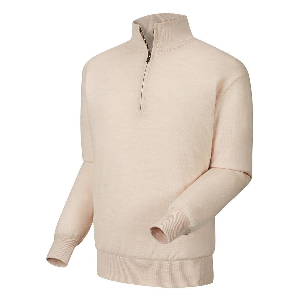 b1fbc49df69 Lined Performance Sweater