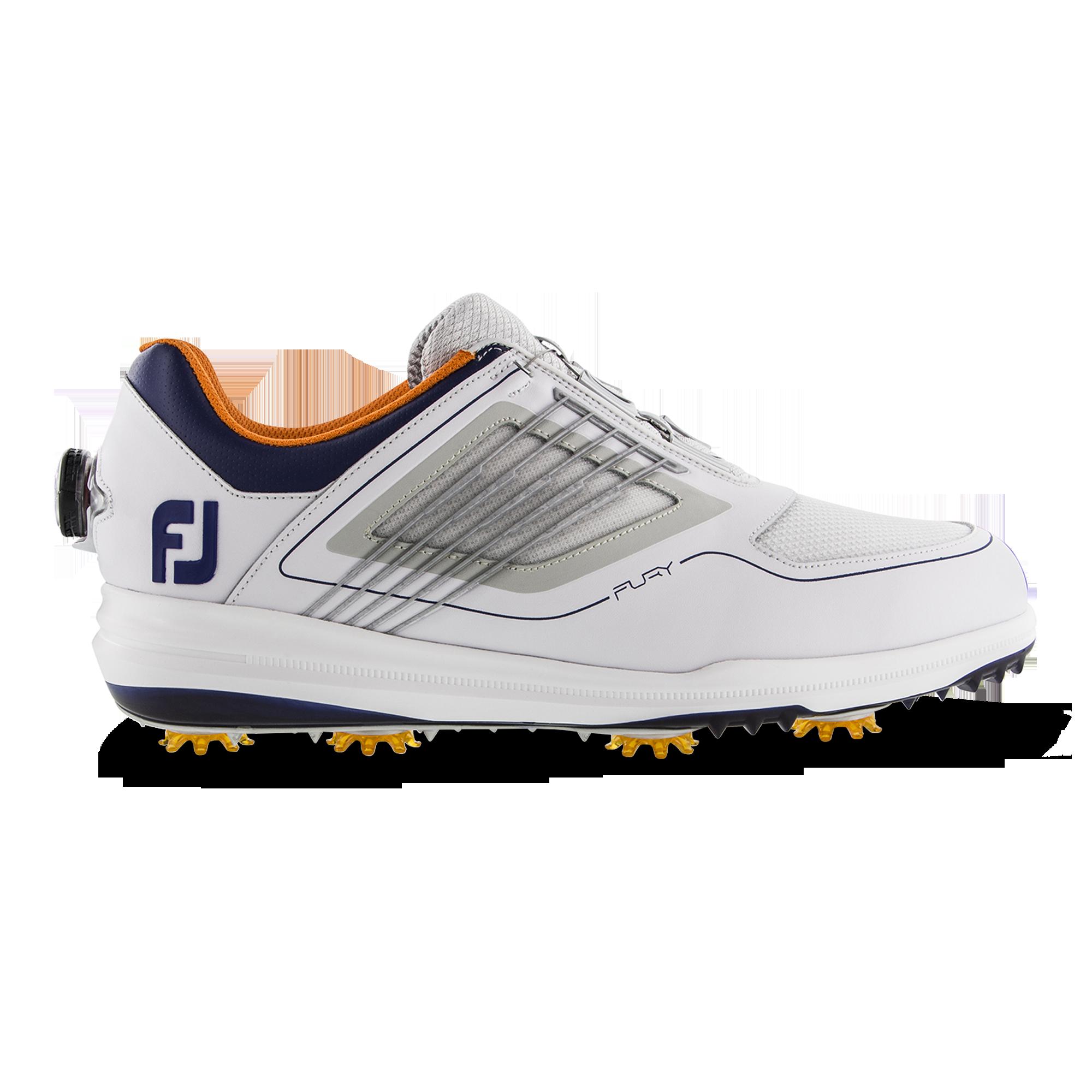 Golf Shoes | FJ FURY BOA® | FootJoy