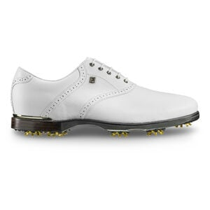 ICON Black Golfing Shoes for Men  1f939697aa8