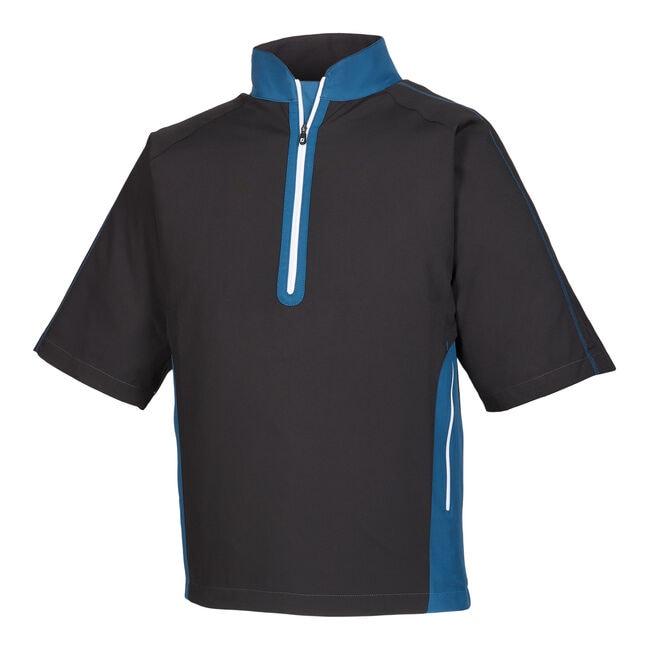 Short Sleeve Sport Windshirt