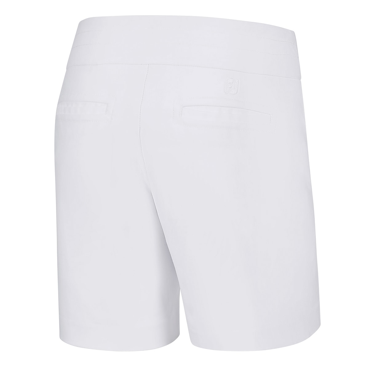 Stretch Twill Shorts Women-Previous Season Style