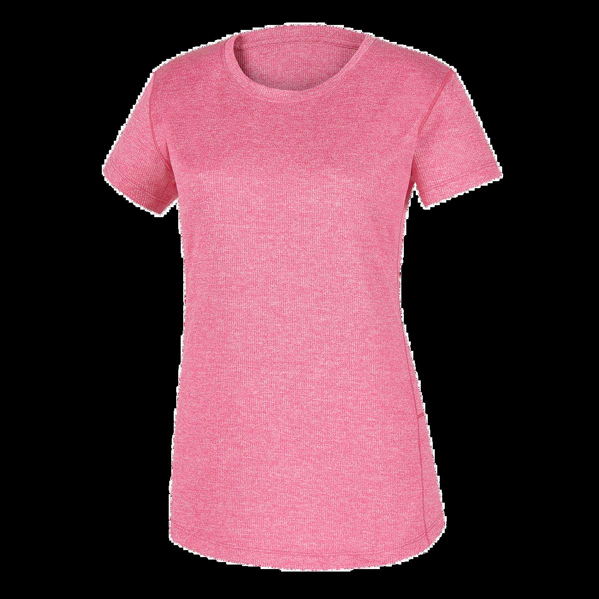 Micro-Rib T-Shirt Women