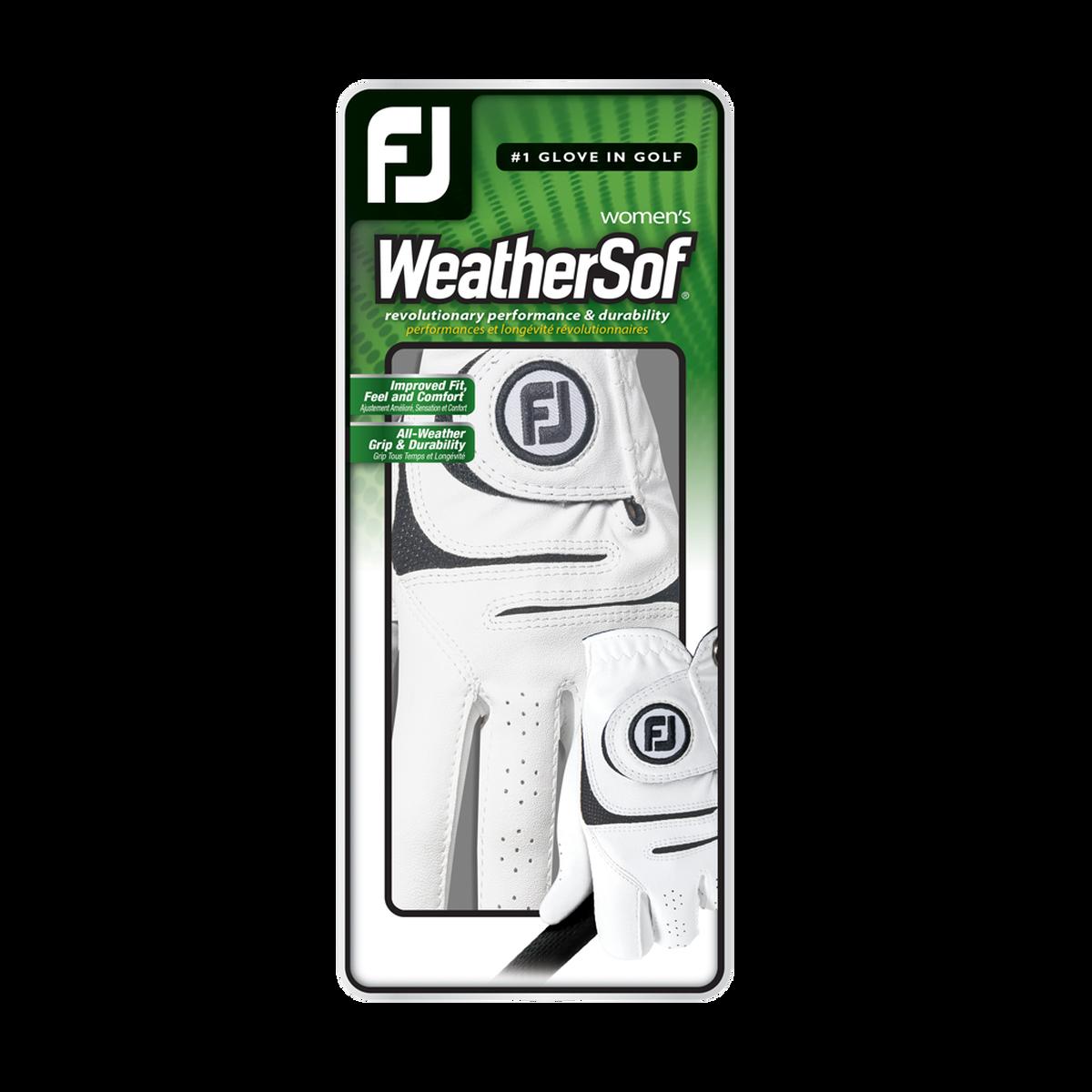WeatherSof Women