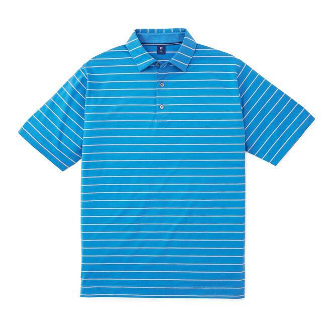 Lisle Multi Stripe Shirt-Previous Season Style