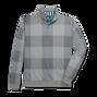 Jersey Fleece QuarterZip