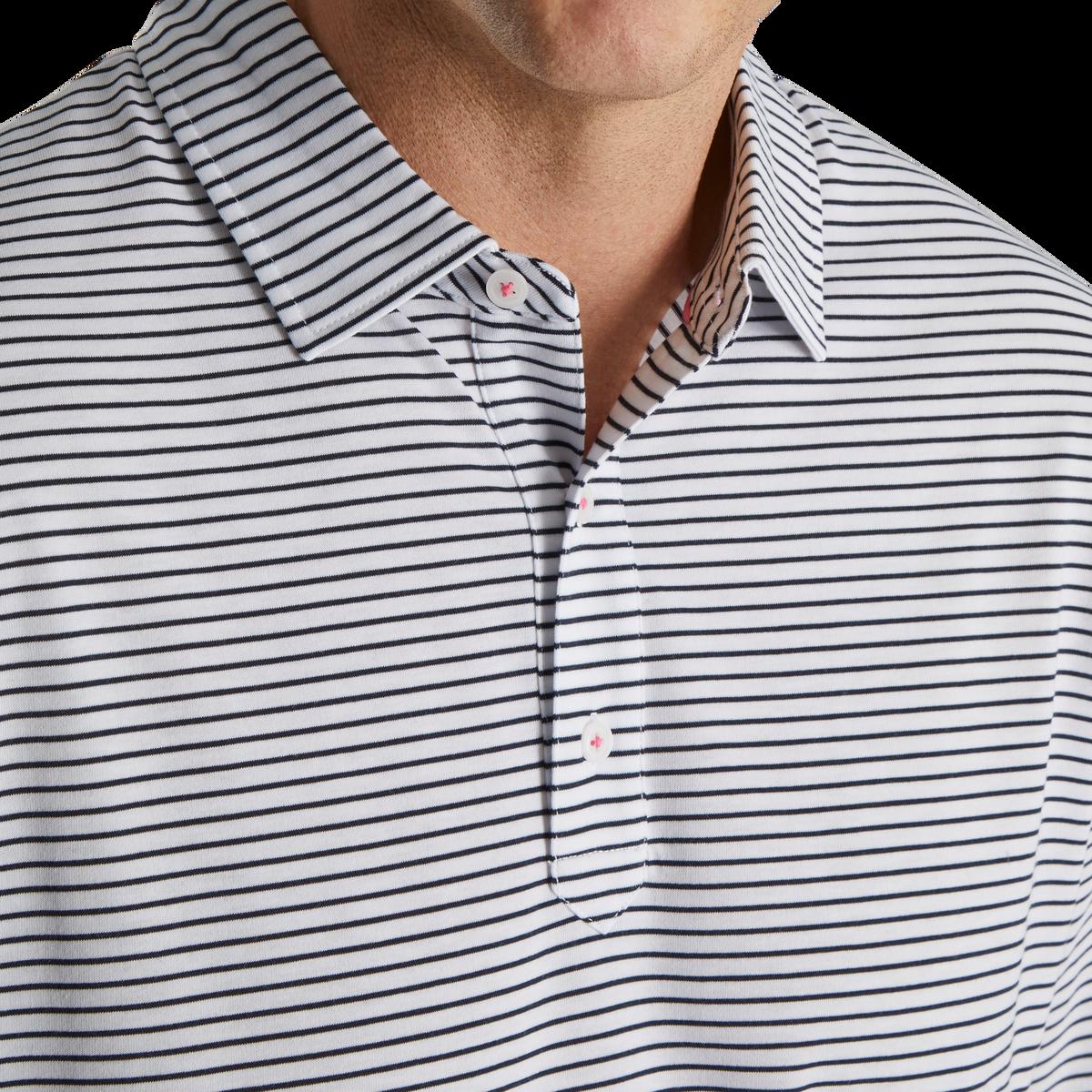 Jersey Pencil Stripe