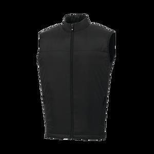 Full-Zip Insulated Vest
