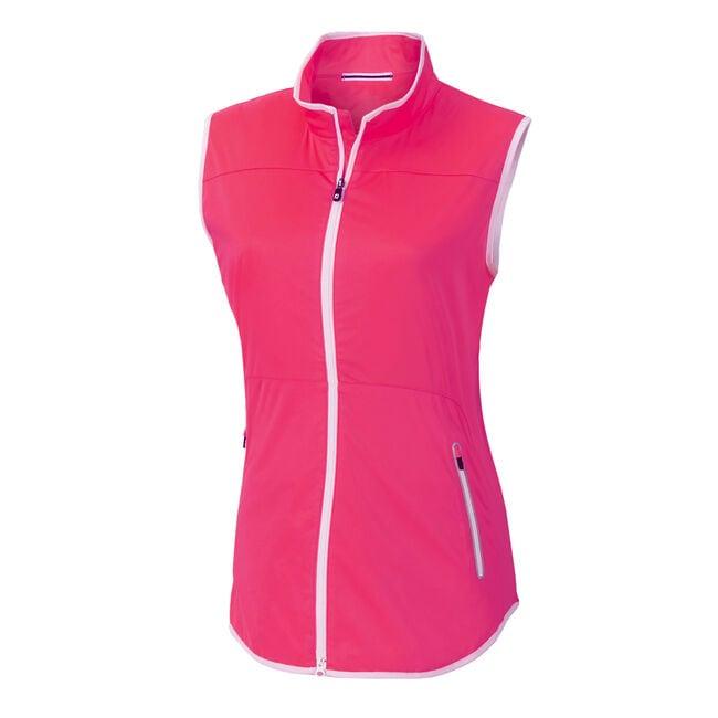 Lightweight Softshell Golf Vest Women-Previous Season Style