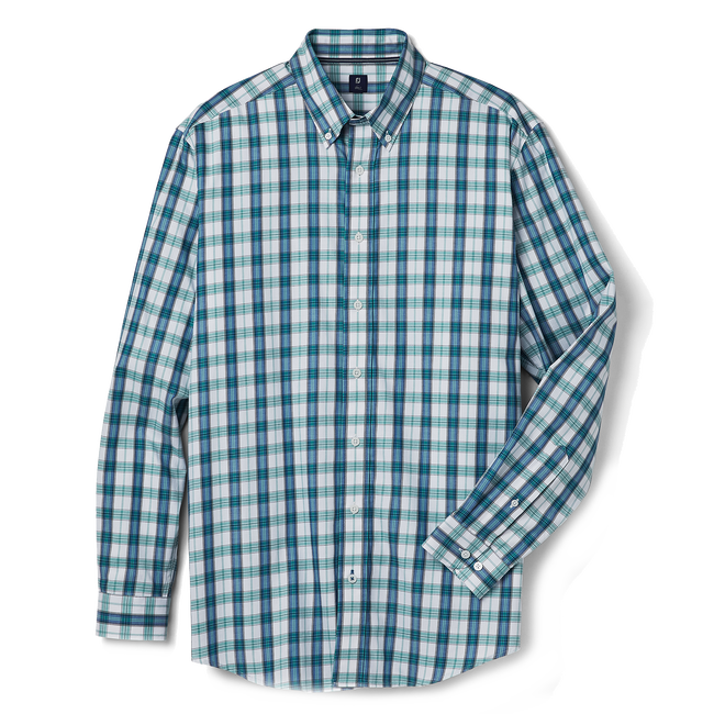 Classic Plaid Woven
