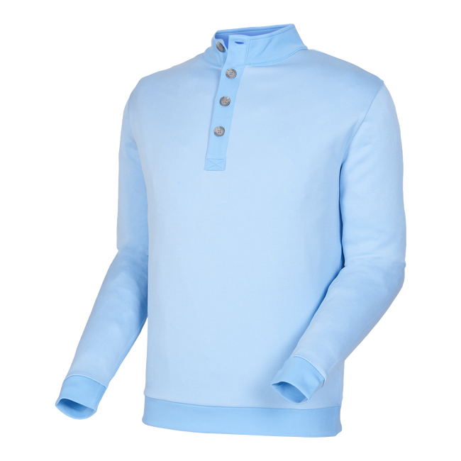 Birdseye Double Layer Button Placket-Previous Season Style