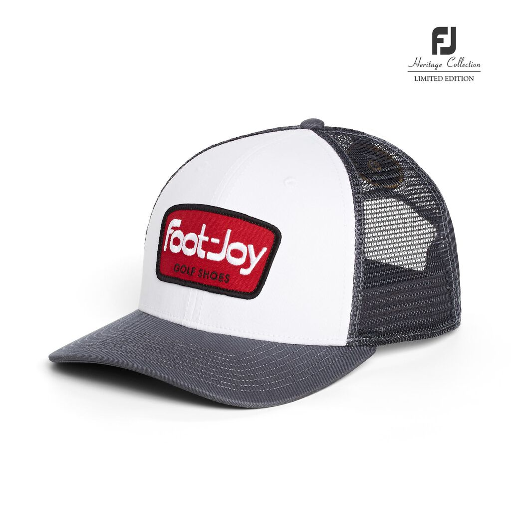 FootJoy Heritage Cap - FootJoy 7b1a0f8f95b