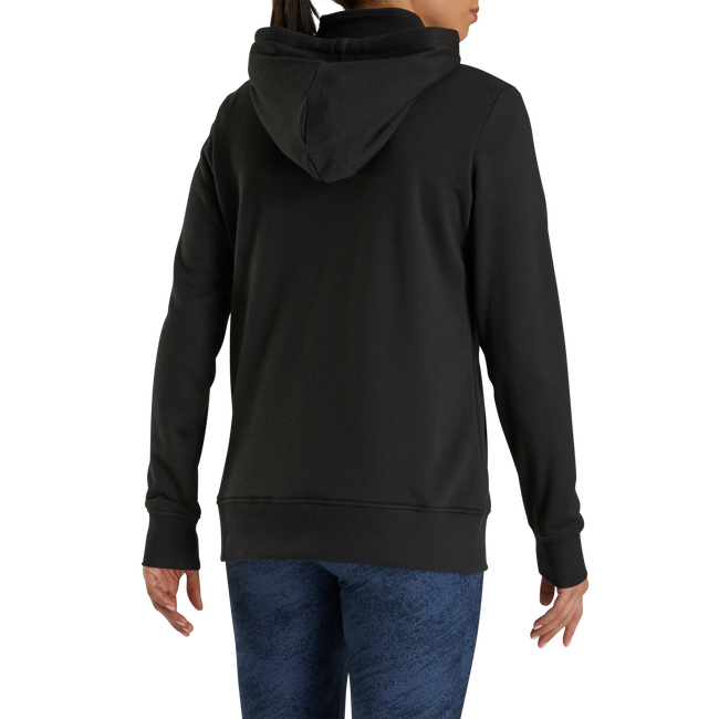 Full-Zip Hoodie Women