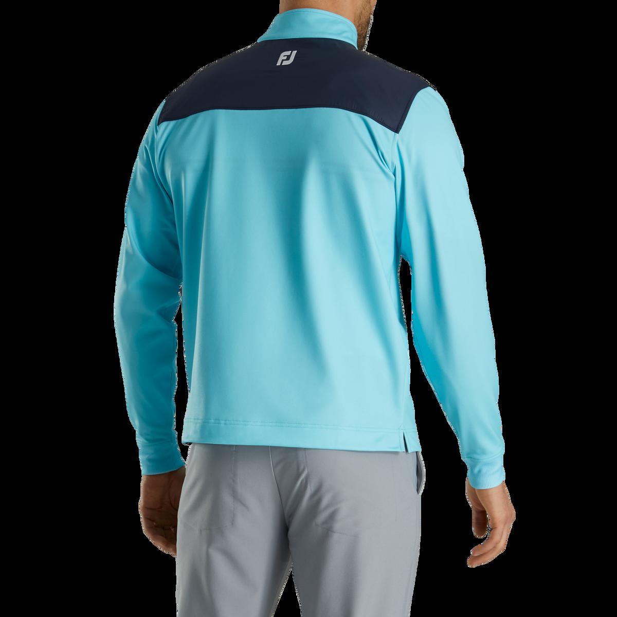 Hybrid Pullover-Previous Season Style