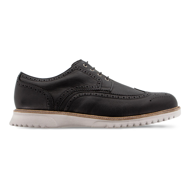 Club Casuals Wing Tip