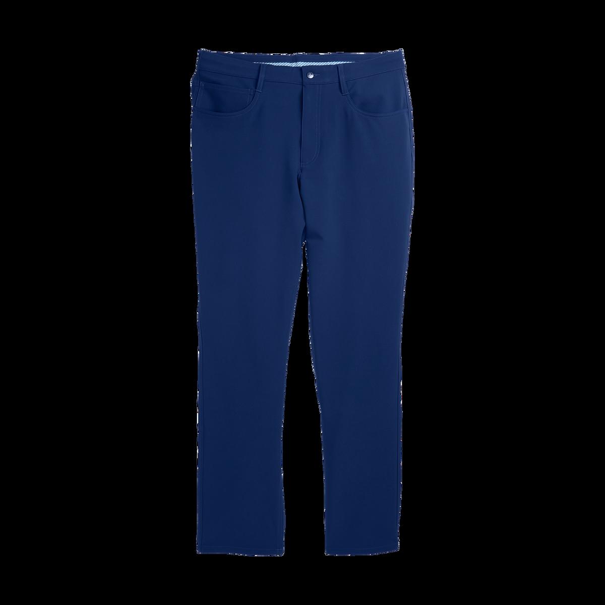 5-Pocket Pants