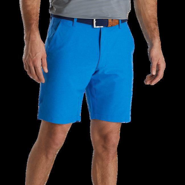 "Stretch Woven Shorts 10"" Inseam"