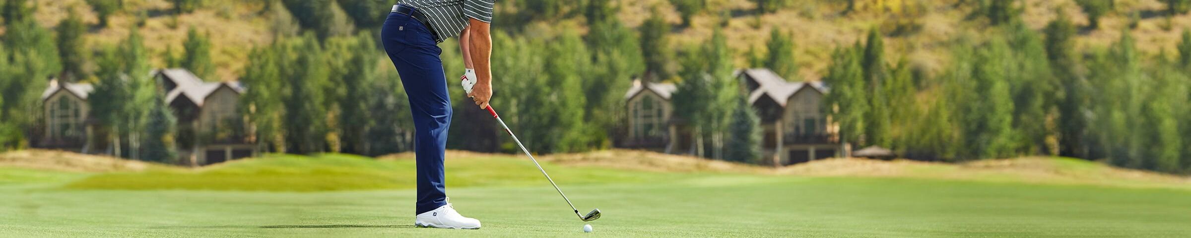 FootJoy 2019 Men's Golf Pants
