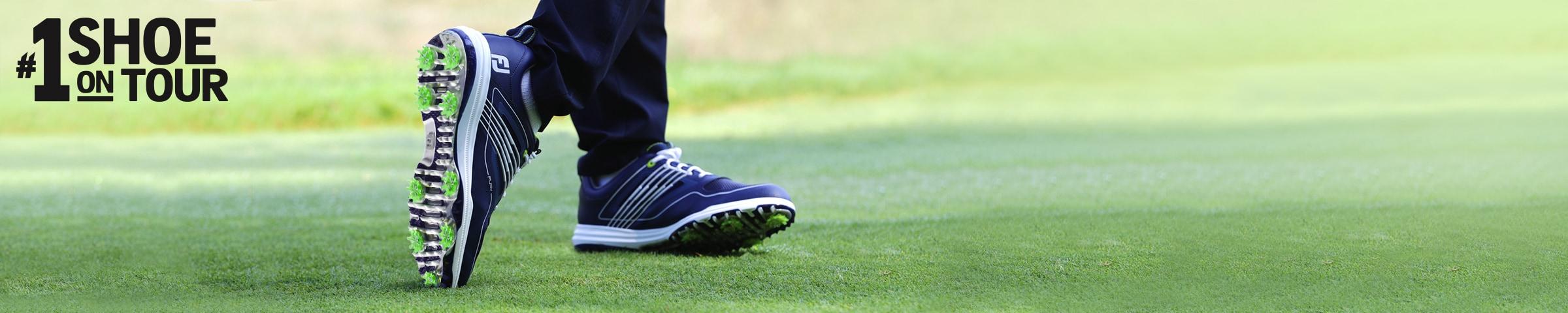 FootJoy 2019 Men's Golf Shoes