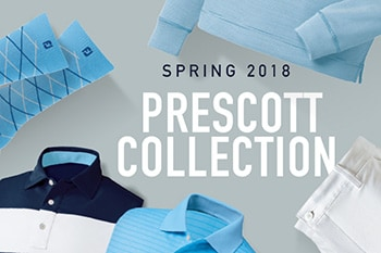 NEW ARRIVALS - PRESCOTT COLLECTION