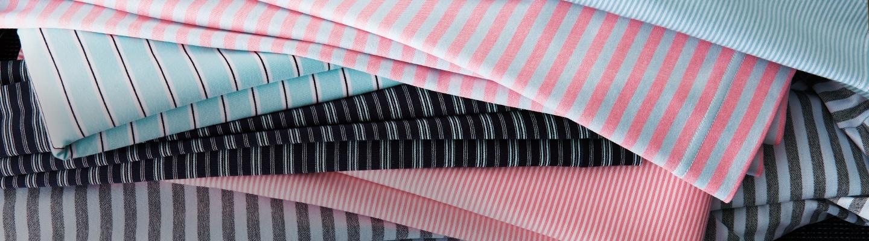 FJ 1857 Collection Luxury Golf Shirts