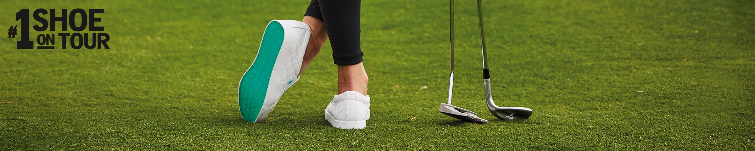 FootJoy Women's SpikelessGolf Shoes