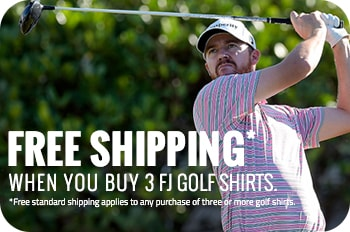Buy 3 Shirts, Get Free Shipping