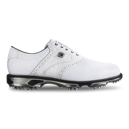 FootJoy Men's DryJoys Tour Spiked Golf Shoes