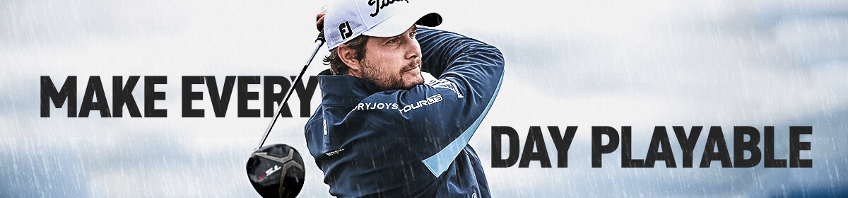 FootJoy - Make Every Day Playable