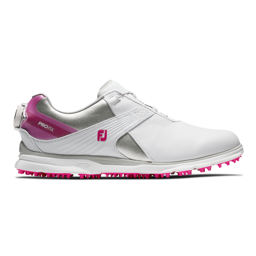 FootJoy Women's Pro|SL BOA Golf Shoes