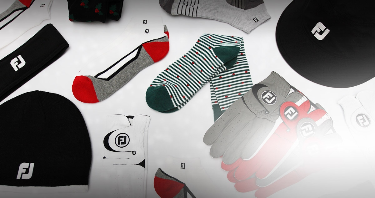 FootJoy Holiday 2017 Men's Gifts Under $50