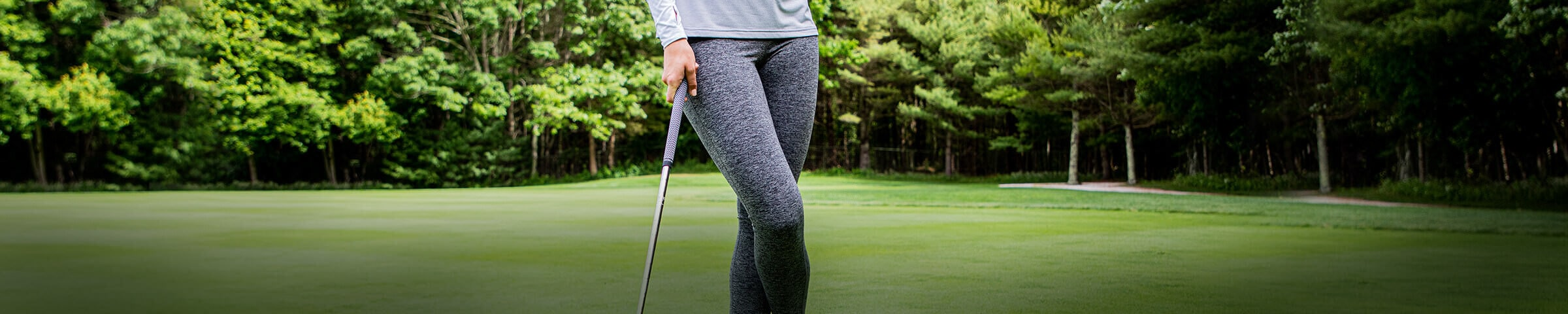 FootJoy Women's Golf Apparel - Bottoms