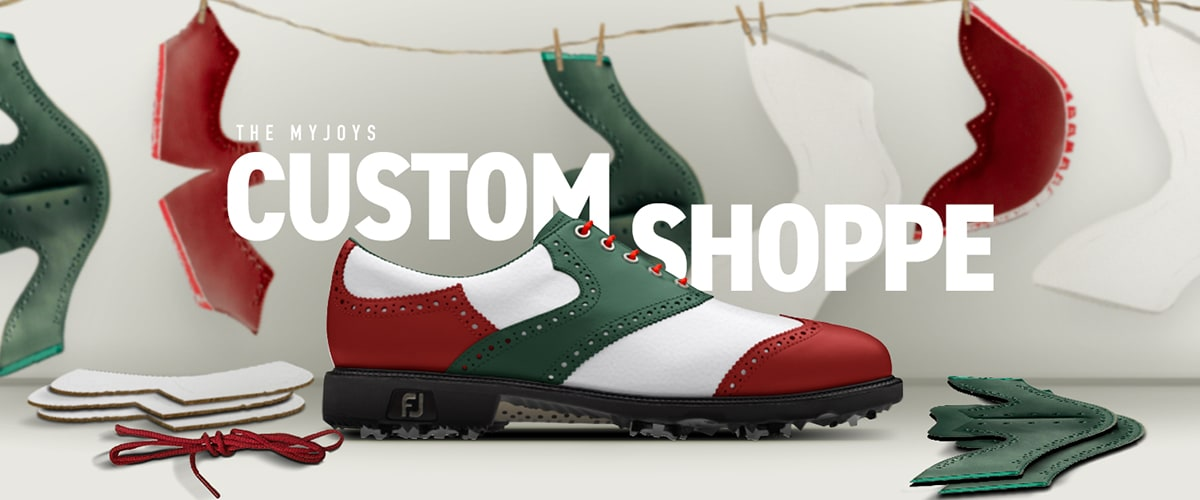 MyJoys Holiday Custom Shop 2018