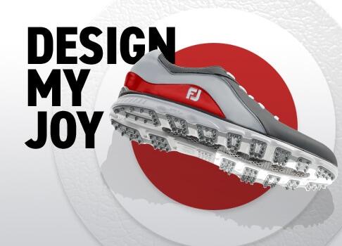 acd5d54730ea Custom Golf Shoes with MyJoys