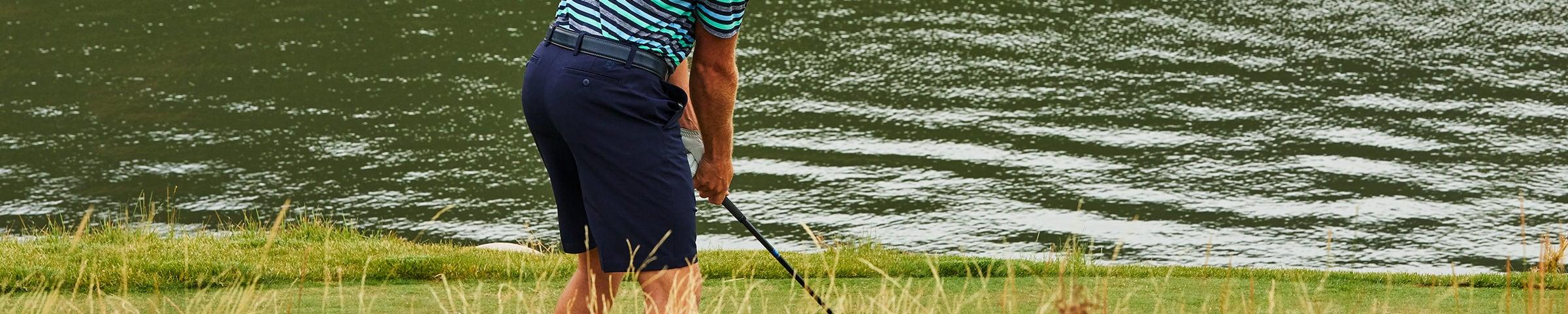 FootJoy 2019 Men's Golf Shorts