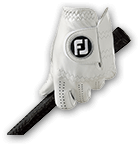 Pure Touch Limited Glove