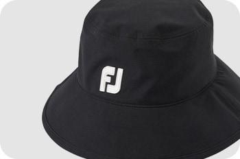 FJ Bucket Hat