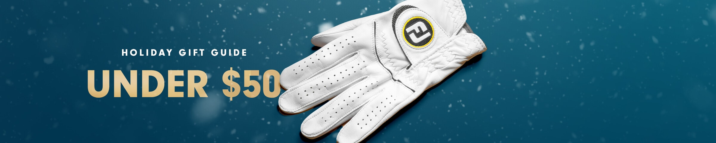 FootJoy 2020 Gifts