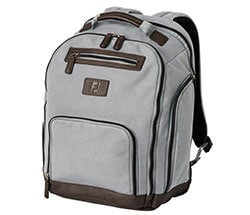 FJ Canvas Backpack