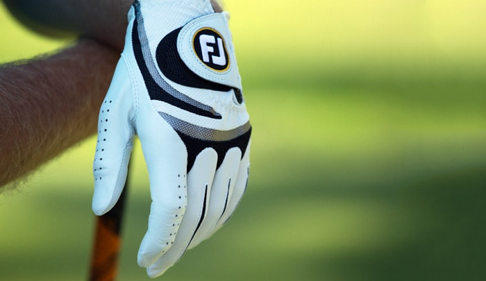 SciFlex Golf Glove